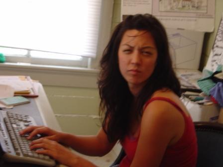 /MaryAnne. Sarah Simonson is originally from Cincinnati, Ohio and recently ...